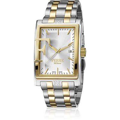 ساعت مچی مردانه اصل   برند فره میلانو   مدل FM1G025M0081