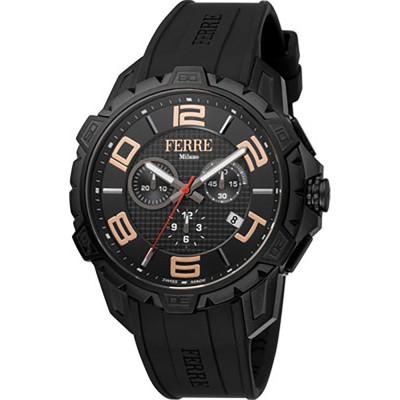 ساعت مچی مردانه اصل   برند فره میلانو   مدل FM1G053P0031