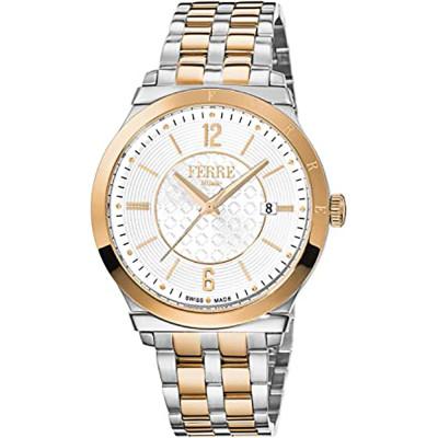 ساعت مچی مردانه اصل   برند فره میلانو   مدل FM1G066M0081
