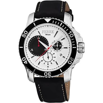 ساعت مچی مردانه اصل | برند فره میلانو | مدل FM1G070L0011