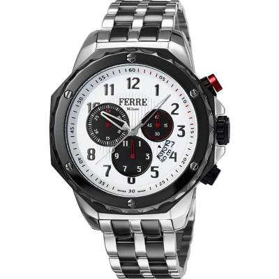 ساعت مچی مردانه اصل   برند فره میلانو   مدل FM1G071M0101