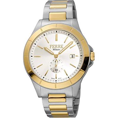 ساعت مچی مردانه اصل | برند فره میلانو | مدل FM1G080M0071