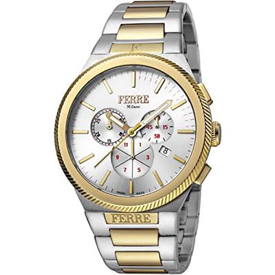 ساعت مچی مردانه اصل   برند فره میلانو   مدل FM1G092M0071