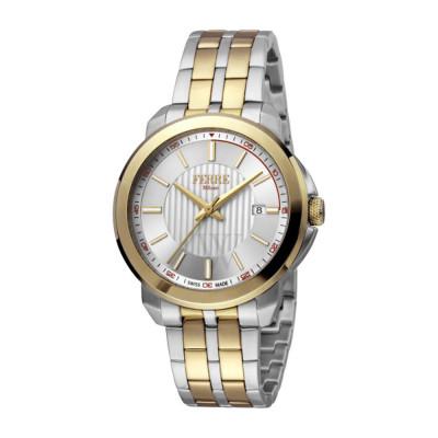 ساعت مچی مردانه اصل   برند فره میلانو   مدل FM1G094M0061