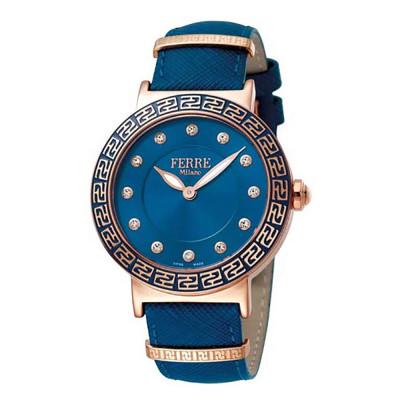 ساعت مچی زنانه اصل | برند فره میلانو | مدل FM1L041L0131