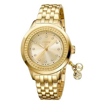 ساعت مچی زنانه اصل | برند فره میلانو | مدل FM1L045M0061