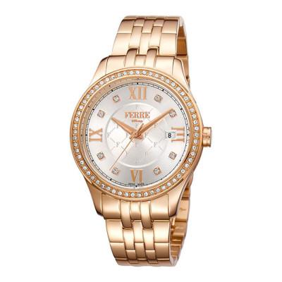 ساعت مچی زنانه اصل | برند فره میلانو | مدل FM1L047M0081