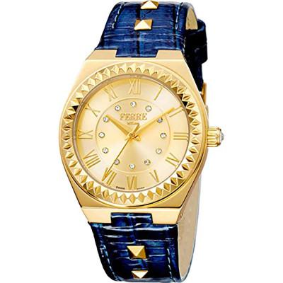 ساعت مچی زنانه اصل | برند فره میلانو | مدل FM1L048L0021