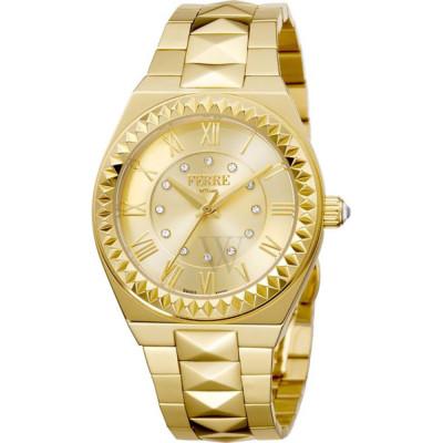 ساعت مچی زنانه اصل | برند فره میلانو | مدل FM1L048M0061