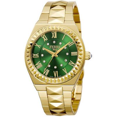 ساعت مچی زنانه اصل | برند فره میلانو | مدل FM1L048M0071