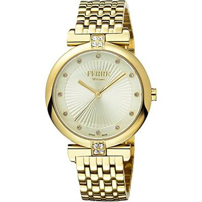 ساعت مچی زنانه اصل | برند فره میلانو | مدل FM1L065M0041