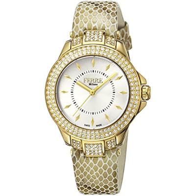 ساعت مچی زنانه اصل | برند فره میلانو | مدل FM1L067L0011