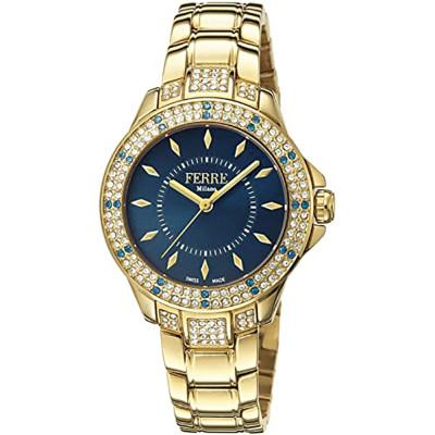 ساعت مچی زنانه اصل | برند فره میلانو | مدل FM1L067M0071