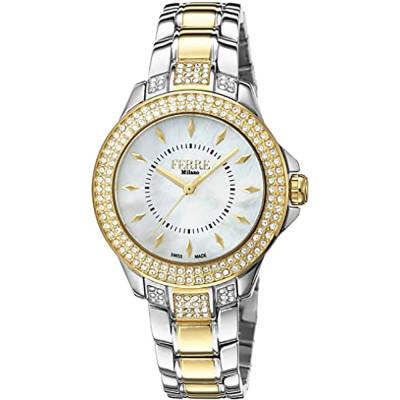 ساعت مچی زنانه اصل | برند فره میلانو | مدل FM1L067M0101