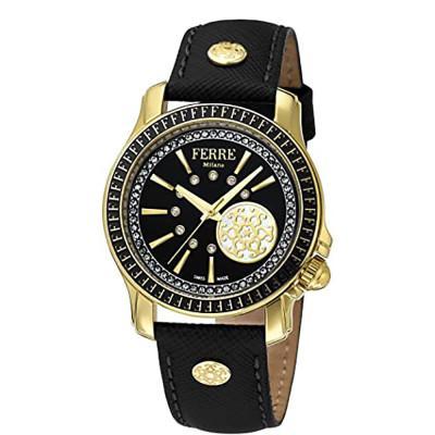 ساعت مچی زنانه اصل | برند فره میلانو | مدل FM1L068L0021