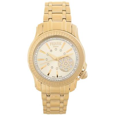 ساعت مچی زنانه اصل | برند فره میلانو | مدل FM1L068M0061