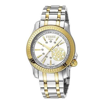 ساعت مچی زنانه اصل | برند فره میلانو | مدل FM1L068M0101