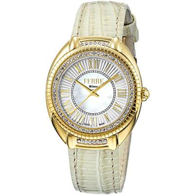 ساعت مچی زنانه اصل | برند فره میلانو | مدل FM1L073L0031