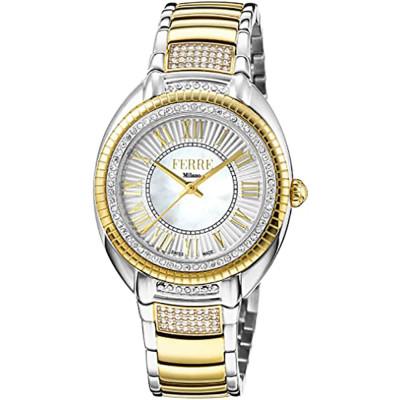 ساعت مچی زنانه اصل | برند فره میلانو | مدل FM1L073M0101