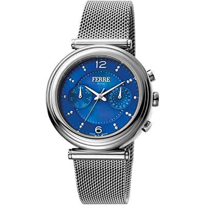 ساعت مچی زنانه اصل | برند فره میلانو | مدل FM1L081M0051