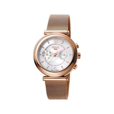 ساعت مچی زنانه اصل | برند فره میلانو | مدل FM1L081M0091