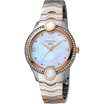 ساعت مچی زنانه اصل | برند فره میلانو | مدل FM1L082M0031