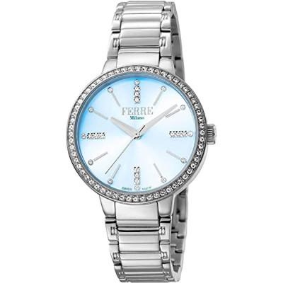 ساعت مچی زنانه اصل | برند فره میلانو | مدل FM1L084M0051