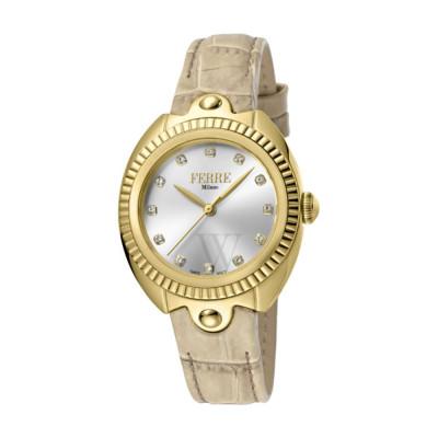 ساعت مچی زنانه اصل | برند فره میلانو | مدل FM1L088L0011