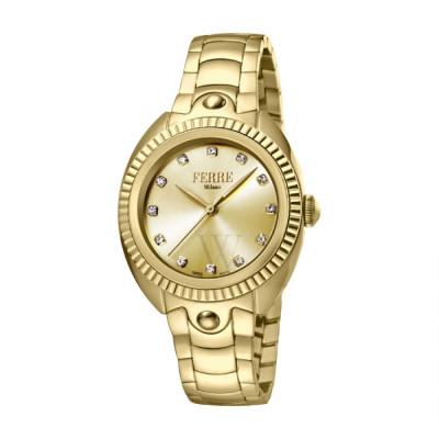 ساعت مچی زنانه اصل | برند فره میلانو | مدل FM1L088M0061