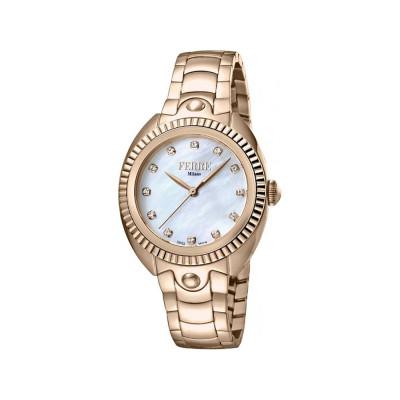 ساعت مچی زنانه اصل | برند فره میلانو | مدل FM1L088M0081