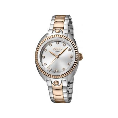 ساعت مچی زنانه اصل | برند فره میلانو | مدل FM1L088M0101