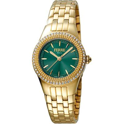 ساعت مچی زنانه اصل | برند فره میلانو | مدل FM1L089M0071
