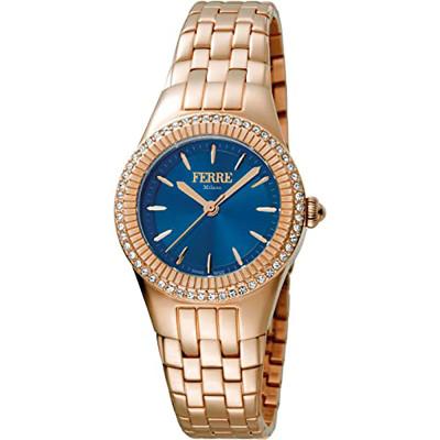 ساعت مچی زنانه اصل | برند فره میلانو | مدل FM1L089M0081