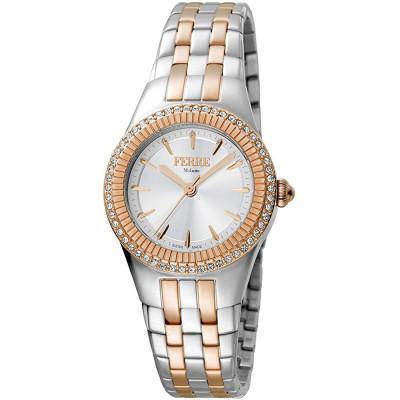 ساعت مچی زنانه اصل | برند فره میلانو | مدل FM1L089M0101
