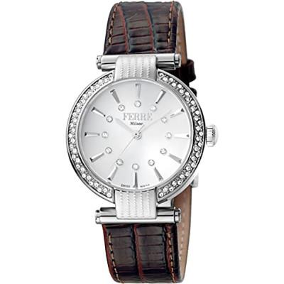 ساعت مچی زنانه اصل | برند فره میلانو | مدل FM1L096L0011