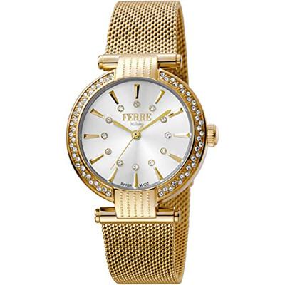 ساعت مچی زنانه اصل | برند فره میلانو | مدل FM1L096M0061