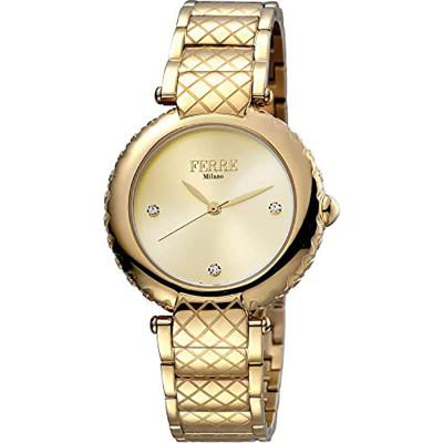 ساعت مچی زنانه اصل | برند فره میلانو | مدل FM1L099M0061