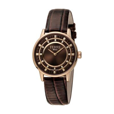 ساعت مچی زنانه اصل | برند فره میلانو | مدل FM1L102L0031