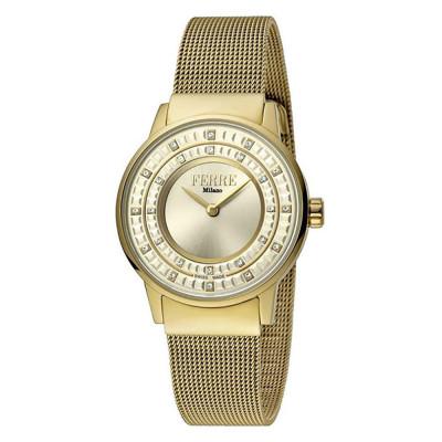 ساعت مچی زنانه اصل | برند فره میلانو | مدل FM1L102M0061