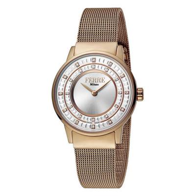 ساعت مچی زنانه اصل | برند فره میلانو | مدل FM1L102M0071