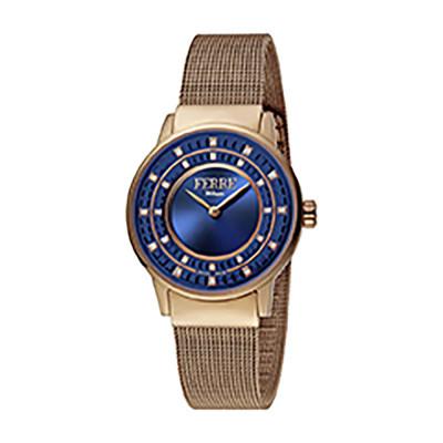 ساعت مچی زنانه اصل | برند فره میلانو | مدل FM1L102M0081