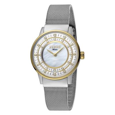 ساعت مچی زنانه اصل | برند فره میلانو | مدل FM1L102M0091