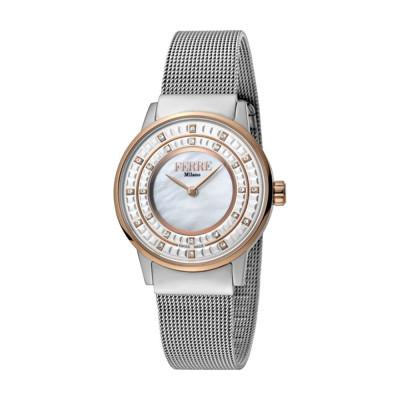 ساعت مچی زنانه اصل | برند فره میلانو | مدل FM1L102M0101