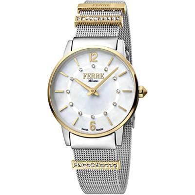 ساعت مچی زنانه اصل | برند فره میلانو | مدل FM1L102M0251