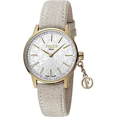 ساعت مچی زنانه اصل | برند فره میلانو | مدل FM1L103L0011