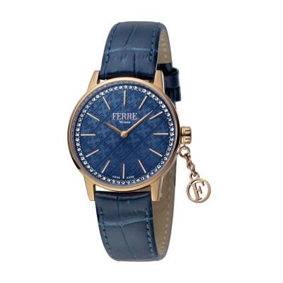 ساعت مچی زنانه اصل | برند فره میلانو | مدل FM1L103L0031