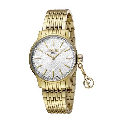 ساعت مچی زنانه اصل | برند فره میلانو | مدل FM1L103M0051
