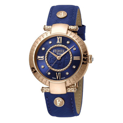 ساعت مچی زنانه اصل | برند فره میلانو | مدل FM1L104L0041