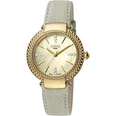 ساعت مچی زنانه اصل | برند فره میلانو | مدل FM1L105L0021