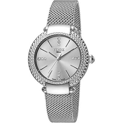 ساعت مچی زنانه اصل | برند فره میلانو | مدل FM1L105M0051